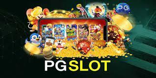 PGSLOTเล่นง่าย จ่ายจริง