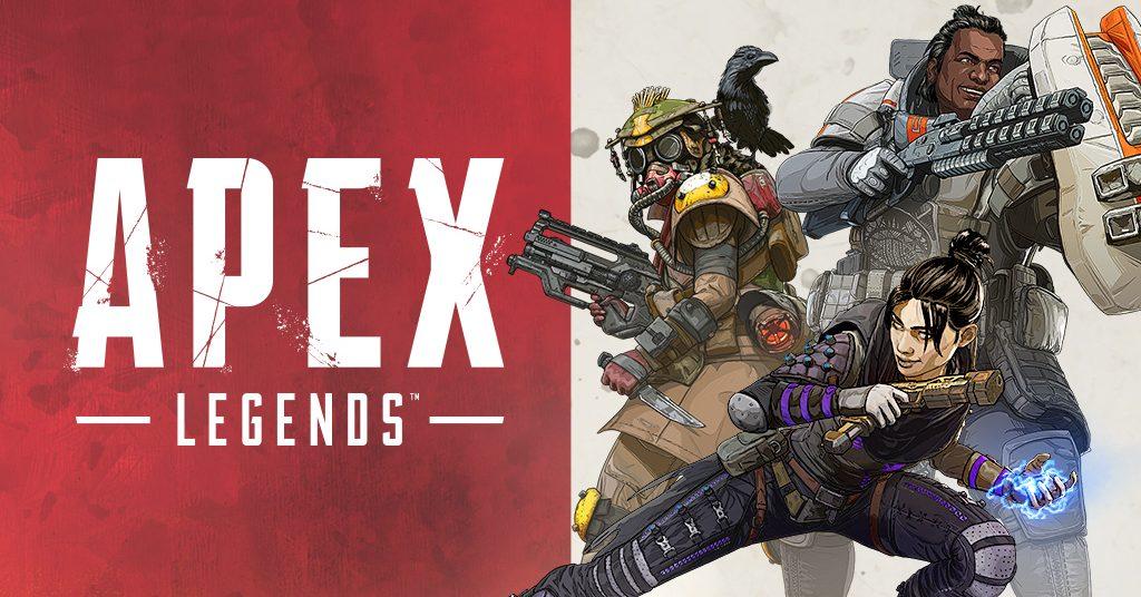 แนะนำเกม Apex Legends